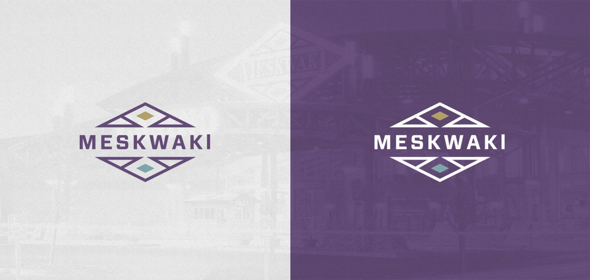 Meskwaki Casino Logo